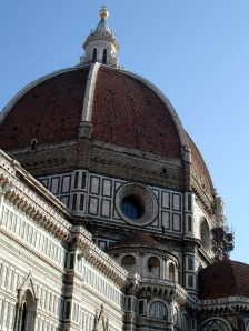 Florence Cathedral Dome 1