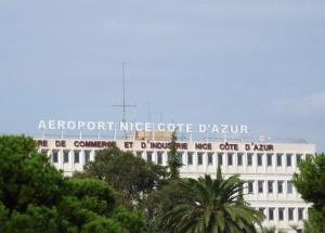 Nice Airport 1