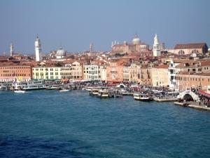 Venice Italy 1