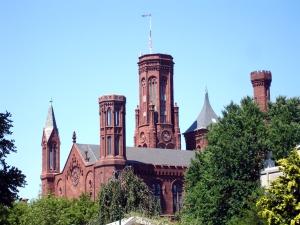 7.3.10 DC Smithsonian Castle