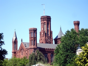 7.3.10 DC Smithsonian Castle