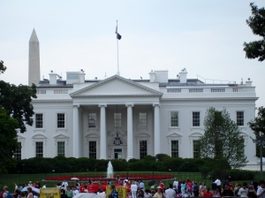 7.4.08 DC White House
