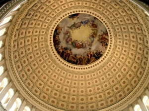 7.4.11 DC US Capitol rotunda