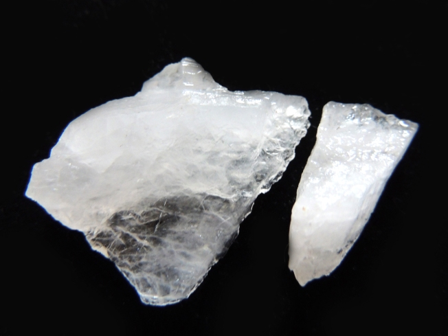 Crystal Quartz group