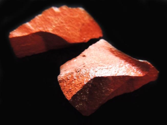 Red Jasper group