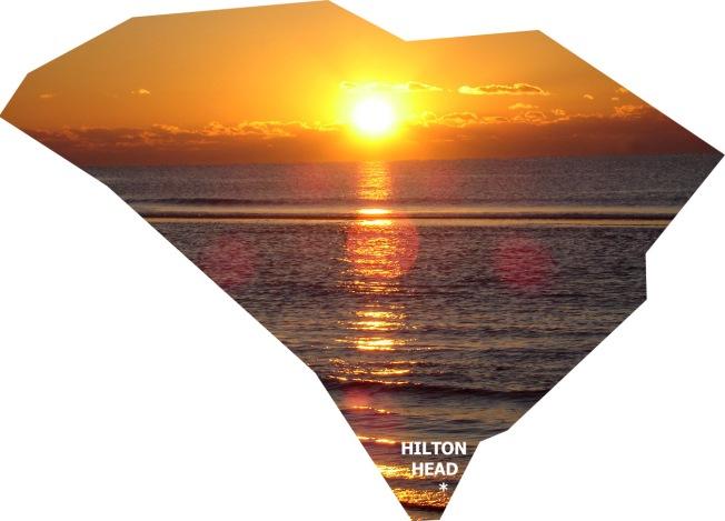 Hilton Head Sunrise