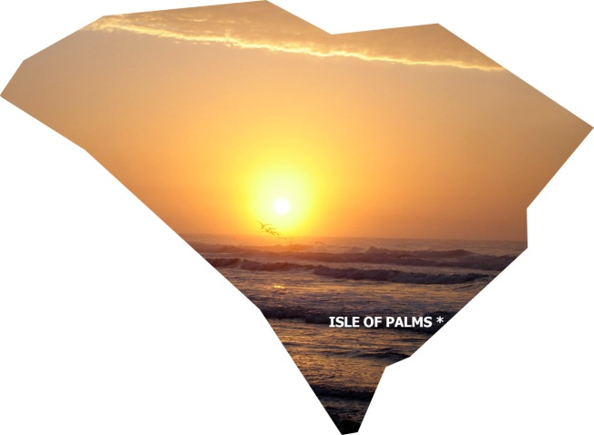Isle of Palms Sunrise