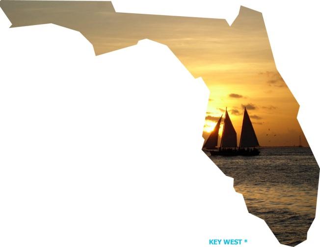 Key West Sunset copy